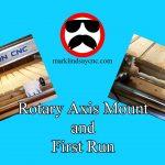 Rotary Run Thumb