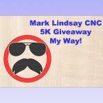 5K Giveaway